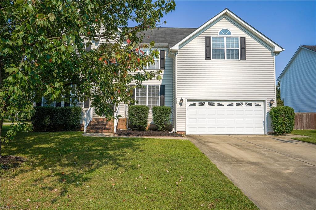 401 Fall Ridge Lane, Chesapeake, VA 23322