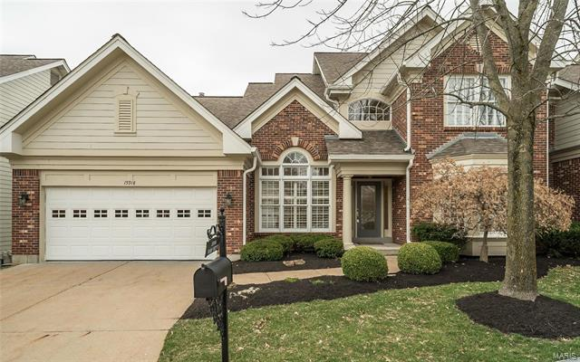 15918 Picardy Crest Court, Chesterfield, MO 63017