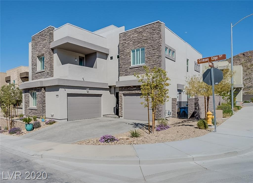 264 Crimson Edge, Henderson, NV 89012