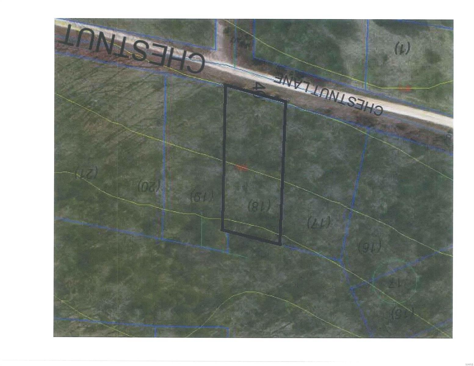 912 Chestnut Lane, Union, MO 63084