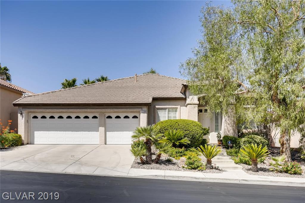 2138 MOOREVIEW Street, Henderson, NV 89012