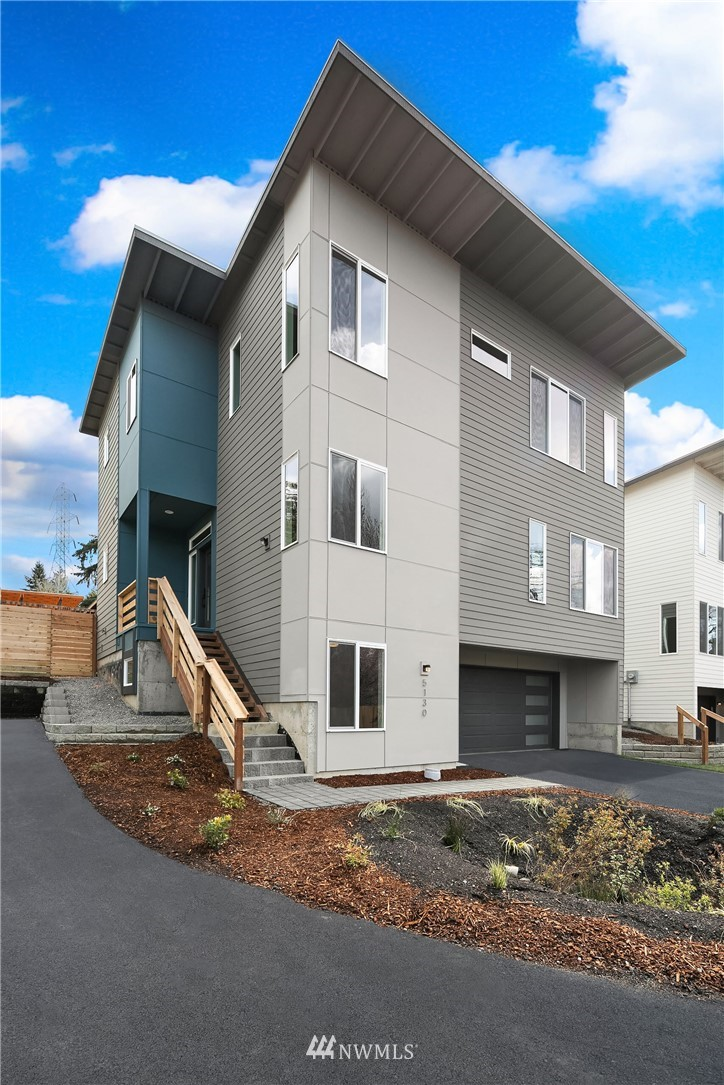 Jabooda Homes proudly presents 7 NEW Homes in South Seattle! Designer finishes throughout; quartz countertops, tile backsplashes, SS appliances, tankless water heaters, and more. Master suite with a spa-inspired bath, double sinks & WIC.  Spacious ADU is on the MAIN LEVEL (lot A, D, E, F).  1-yr builder warranty. 2 car garage. Nearby stores, parks, restaurants, buses &  light rail.  RAINIER VIEW Elementary 8/10 rating. DO NOT enter the site WITHOUT an appointment. NO HOA. ONLY 4 LEFT!