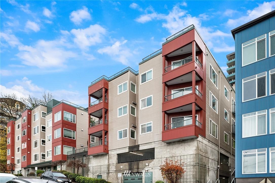 524 6th Avenue W 210, Seattle, WA 98119