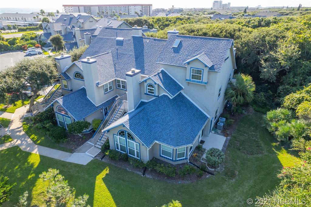 4244 Sun Village Court, New Smyrna Beach, FL 32169