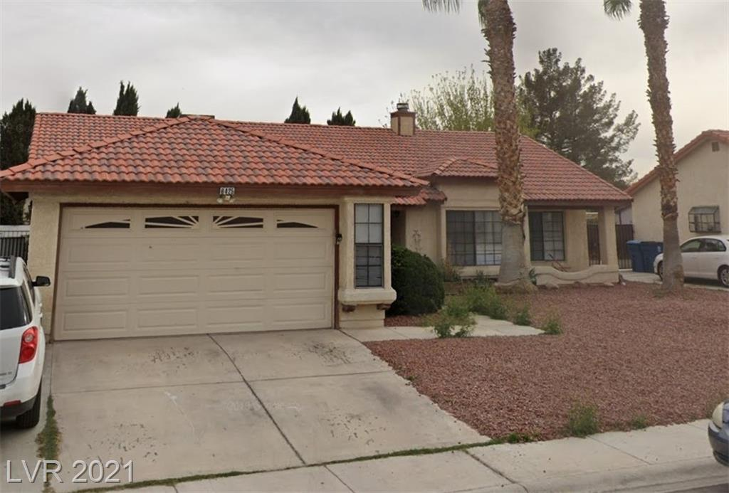 Desirable One-Story house with pool. Highly upgraded interior featuring custom cabinets, quartz countertops, Samsung appliances, new tile floors (wood plank look) and replastered pool (new water line tiles, skimmer box and pool decking). New kitchen and bathrooms. This is a rare beauty! Too many upgrades to list, must see!