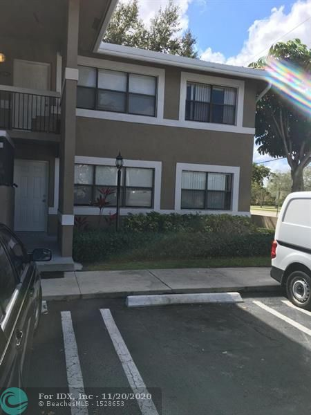 GREAT INVESTMENT IN CORAL SPRINGS. LARGE & SPACIOUS 3 BED 2 BATH CONDO IN SPRING COVE WITH UPDATED KITCHEN & BATHROOMS, NEWER A/C AND HOT-WATER HEATER, TILED THROUGHOUT, HUGE WALK IN CLOSET IN MASTER, NEW WASHER & DRYER IN UNIT, VERY WELL MAINTAINED COMMUNITY LOCATED ON CUL-DE-SAC, NO TRAFFIC!! LOTS OF GUEST PARKING, NO RENTAL RESTRICTIONS, FAST APPROVAL. GREAT SCHOOLS. CORAL SPRINGS ELEMENTARY AND MIDDLE AND CORAL GLADES HIGH.