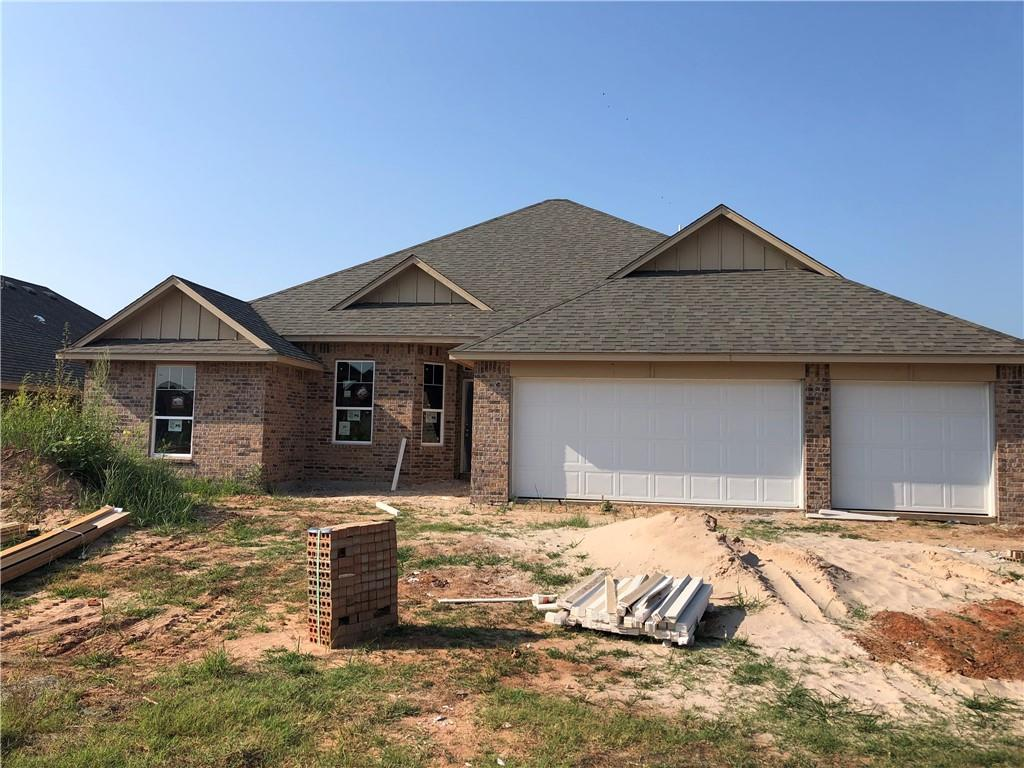 """New construction, open floor plan 3 Bedrooms plus Study, 2 1/2 Baths, 2 Living areas, and 3 car garage. Master has walk-in shower and double vanities. Fantastic floor plan. """"Energy efficient"""" Hers rating certificate. Builder to pay closing costs (except pre-paid) when using Builder's preferred Lender."""