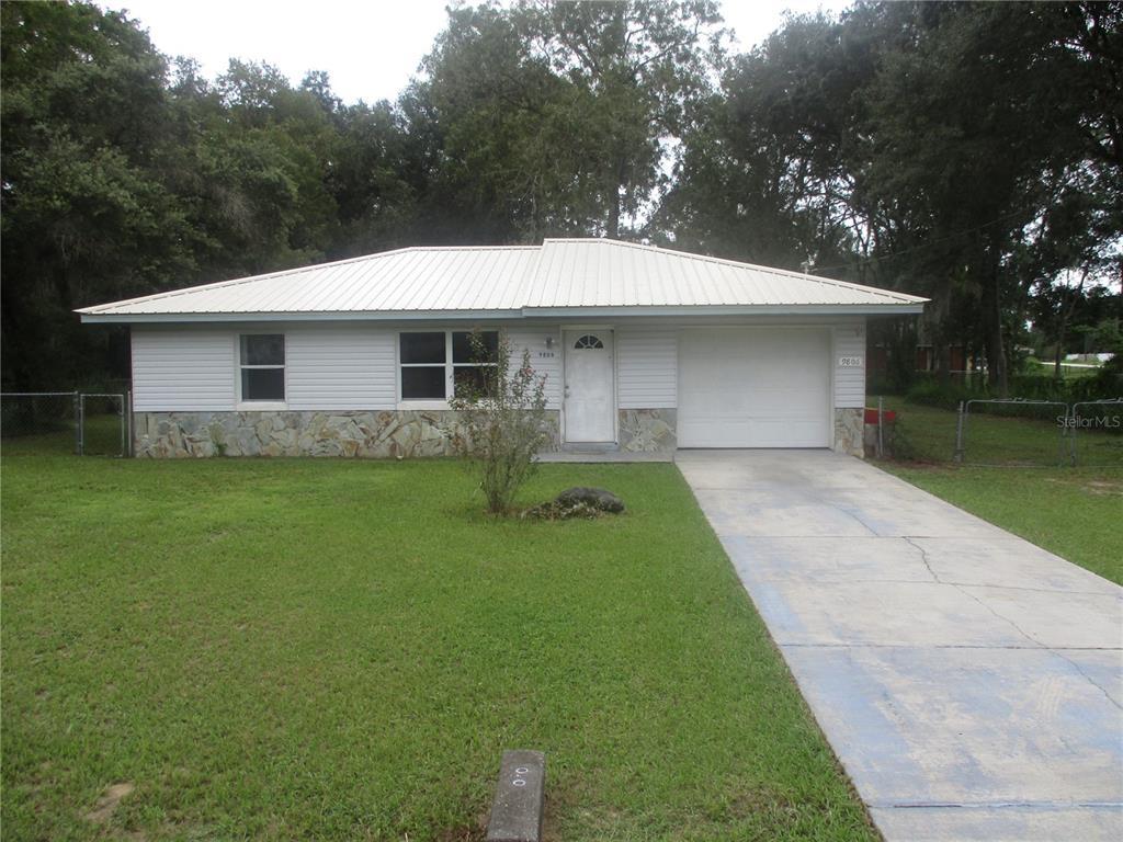 9806 Bahia Road, Ocala, FL 34472