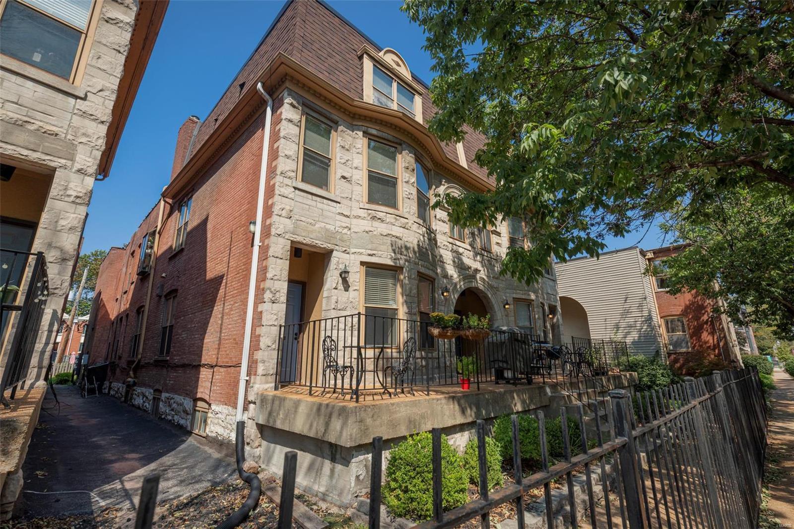 333 N Boyle Avenue A, St Louis, MO 63108