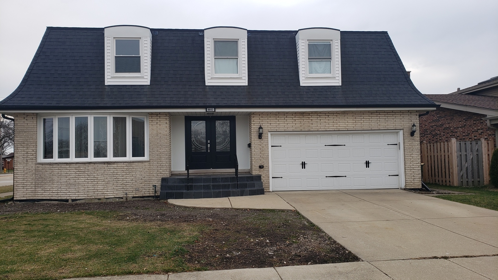 8603 W Normal Avenue, Niles, IL 60714