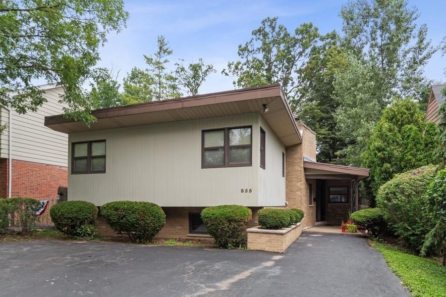 855 Marion Avenue, Highland Park, IL 60035