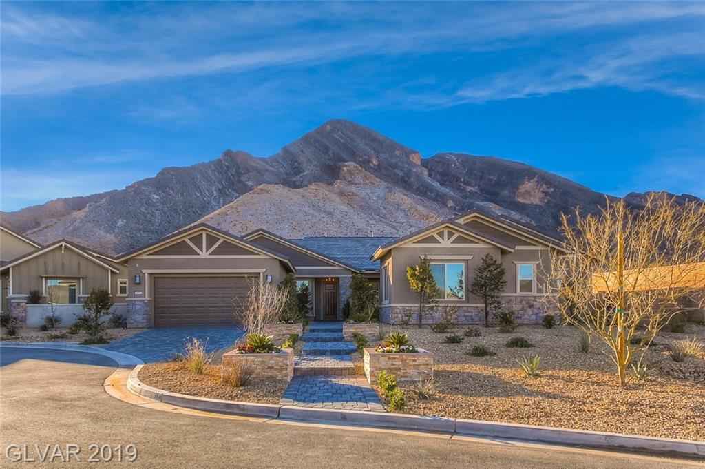 3091 CONSERVATION COURT Court, Las Vegas, NV 89138