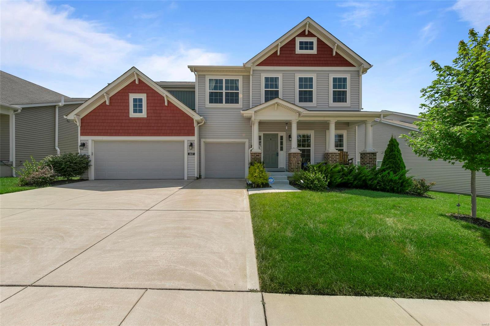 1617 Willowbrooke Manors Court, Creve Coeur, MO 63146