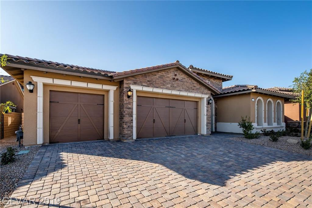 99 BASQUE COAST Street, Las Vegas, NV 89138