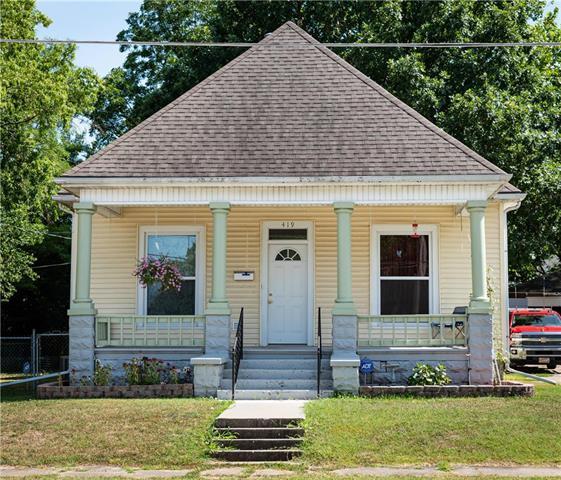 419 W Cherry Street