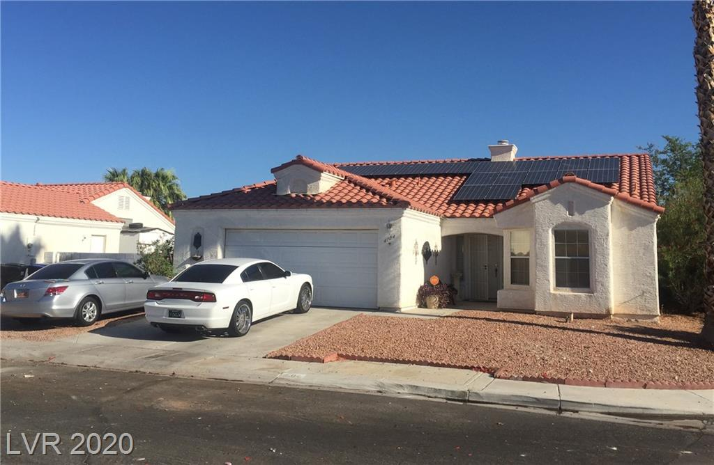 4104 Herblinda Lane, North Las Vegas, NV 89032