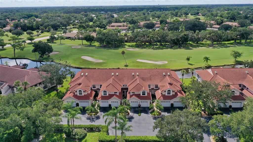 5584 Golf Pointe Drive D-2, Sarasota, FL 34243