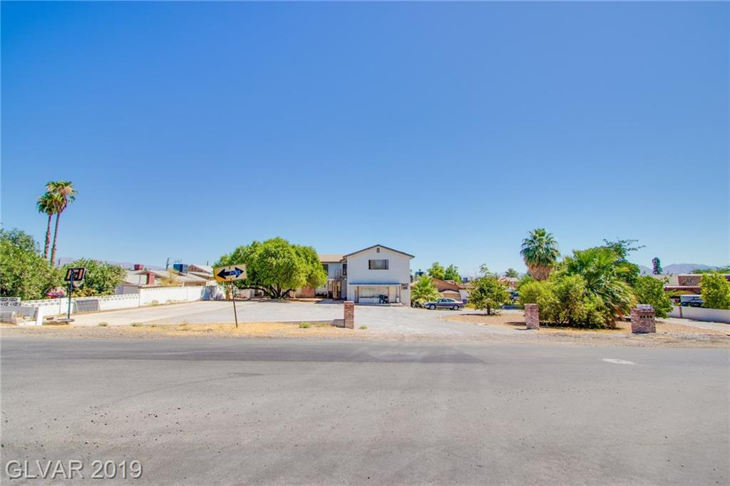 1712 HILLPATH Trail, Las Vegas, NV 89108