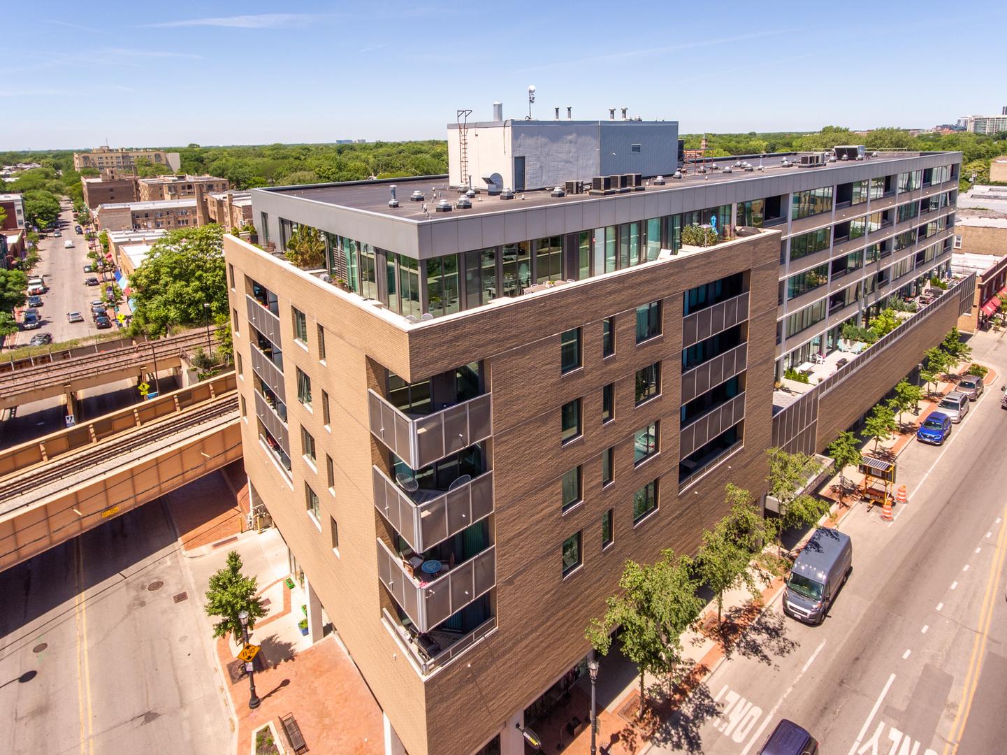 900 Chicago Avenue 511, Evanston, IL 60202