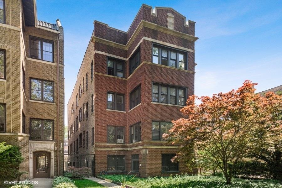 1333 W Greenleaf Avenue, Chicago, IL 60626