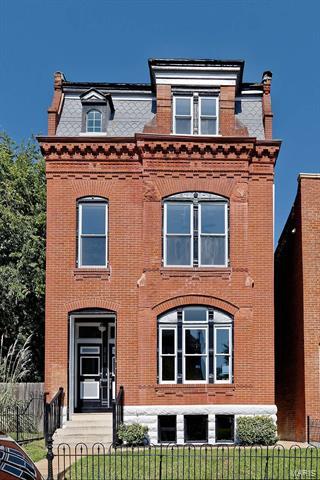 2705 Wyoming Street, St Louis, MO 63118