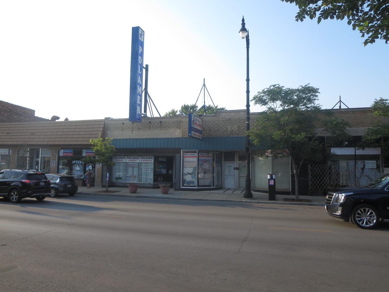5500-14 W BELMONT Avenue, Chicago, IL 60641