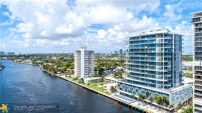 A NEW EXPRESSION IN LUXURY WITH INCOMPARABLE PANORAMIC OCEAN, INTRACOASTAL & CITY SKYLINE VIEWS IS NOW OFFERED IN THIS NEW CONSTRUCTION PENTHOUSE AT AQUABLU. DESIGNED FOR THE DISCERNING BUYER: 10 FT CEILINGS, WALLS OF GLASS & A FLOW THRU UNIT INSPIRED BY A CONTEMPORARY DESIGN. SUNRISE VIEWS FROM THE WATERSIDE MASTER BEDRM. 2 OVERSIZED BALCONIES (1 SUMMER KITCHEN). VALET, CONCIERGE, FITNESS CENTER, CLUB RM, DOCKAGE AVAILABLE. SQ FT FROM DEVELOPER.