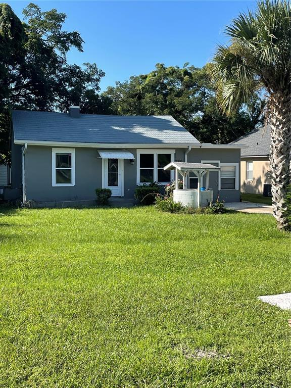 Welcome home to a meticulously renovated quaint home located near downtown and close to centralized highways.
