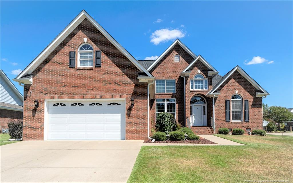 328 W Summerchase Drive, Fayetteville, NC 28311