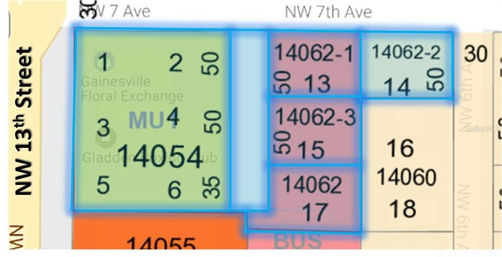 635 NW 13Th Street, Gainesville, FL 32601