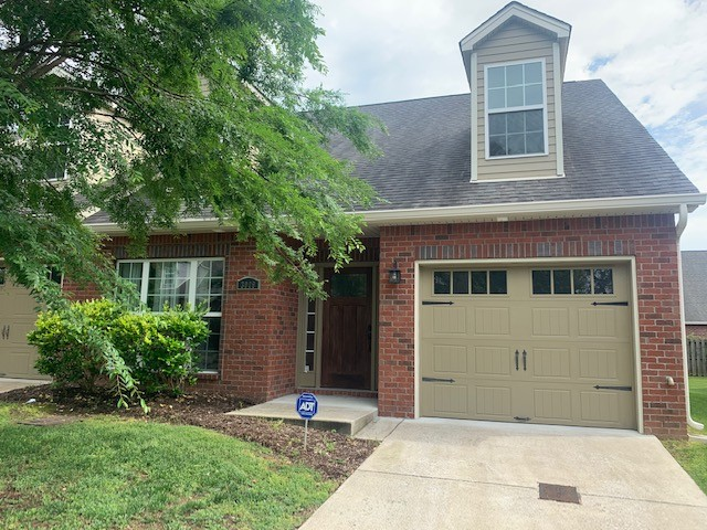 3009 Whitland Crossing Dr