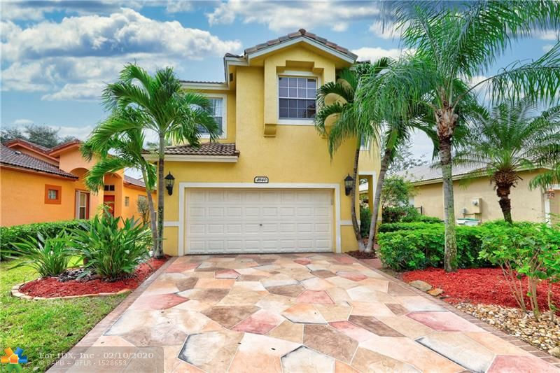 Meticulously maintained & beautifully upgraded home in one of the most sought out
