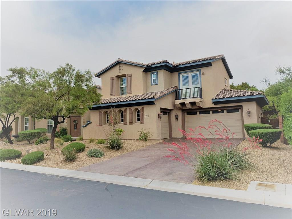 10079 MAGICAL VIEW Street, Las Vegas, NV 89178