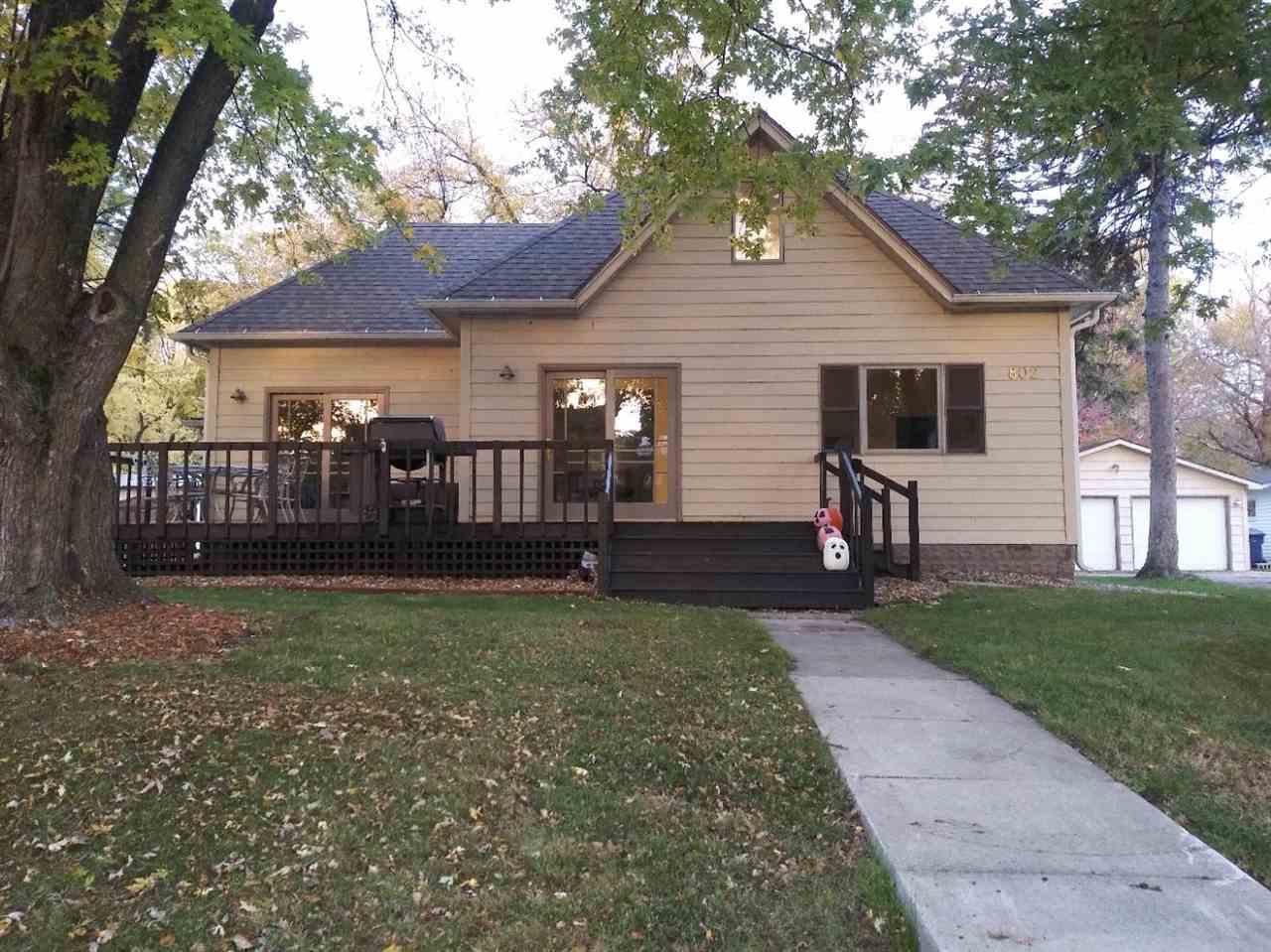 802 Hill Avenue, Spirit Lake, IA 51360