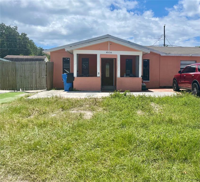 6516 W Clifton Street, Tampa, FL 33634