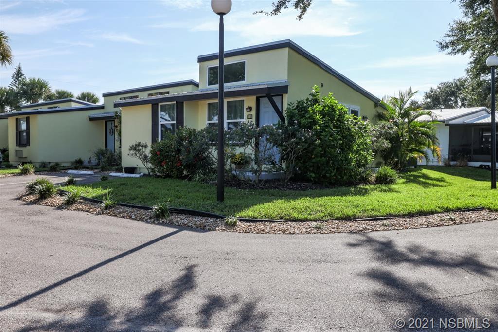85 Heather Point Court, New Smyrna Beach, FL 32169