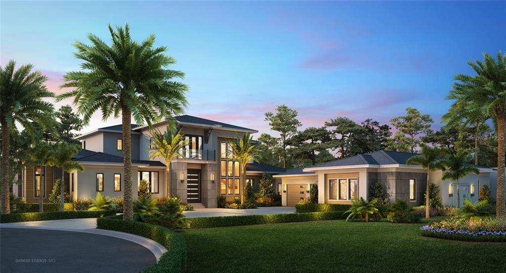 8506 Lake Nona Shore Drive, Orlando, FL 32827