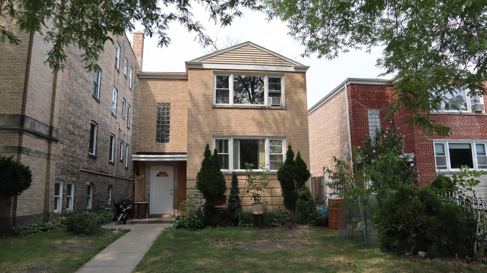 344 CUSTER Avenue, Evanston, IL 60202