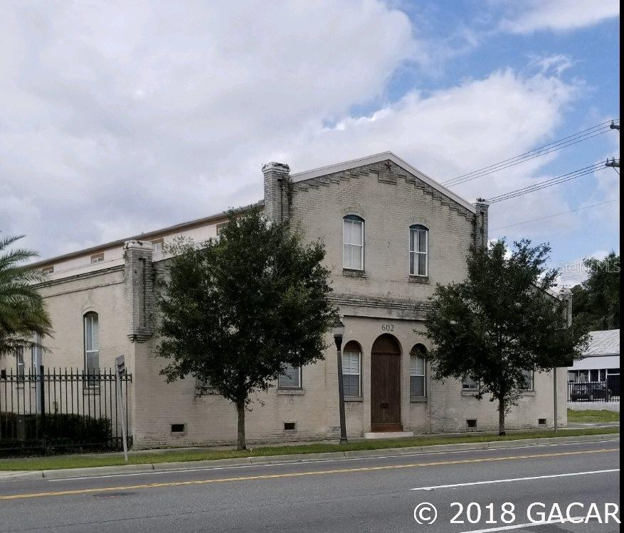 602 S Main Street, Gainesville, FL 32601
