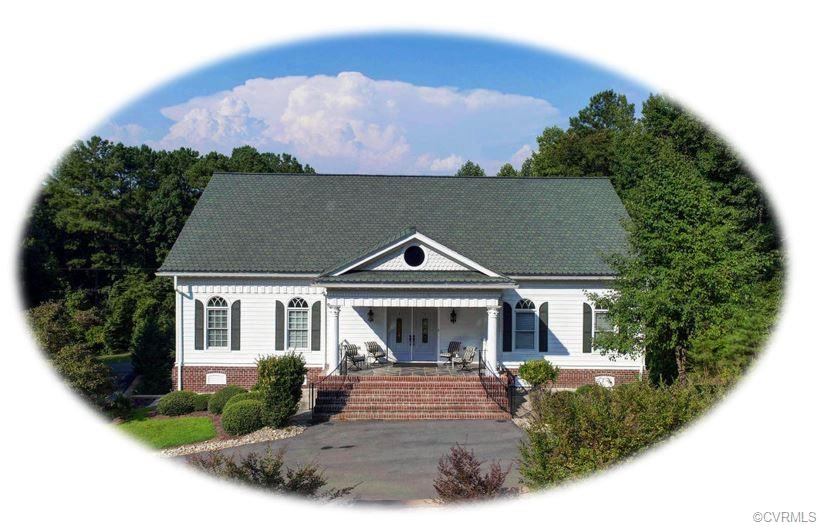 Low Maintenance Homes In New Kent County Virginia