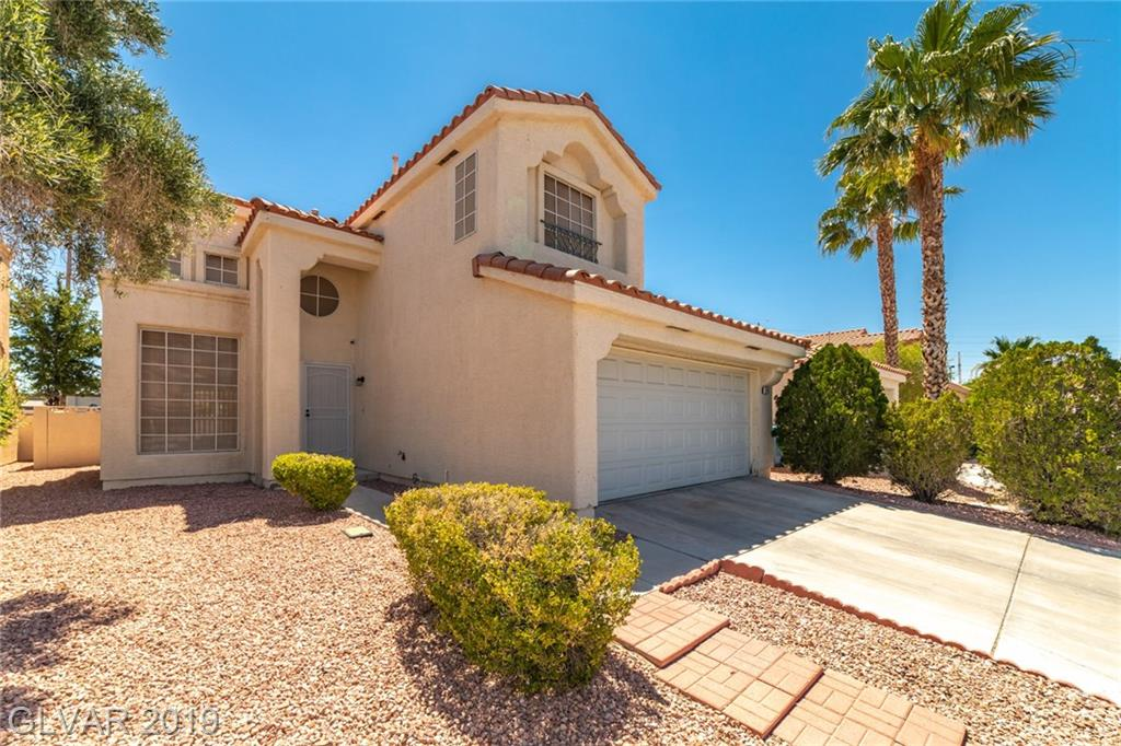 1616 INDIAN COVE Lane, Las Vegas, NV 89128
