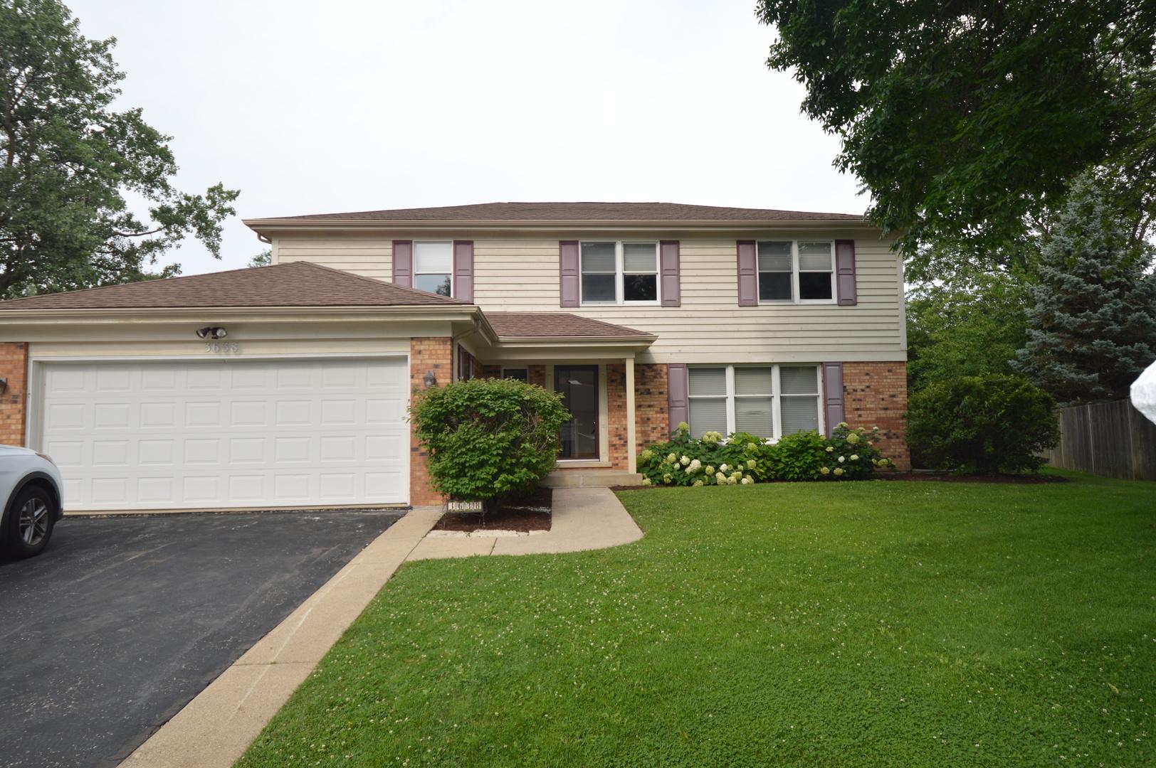 3638 Westfield Lane, Glenview, IL 60026