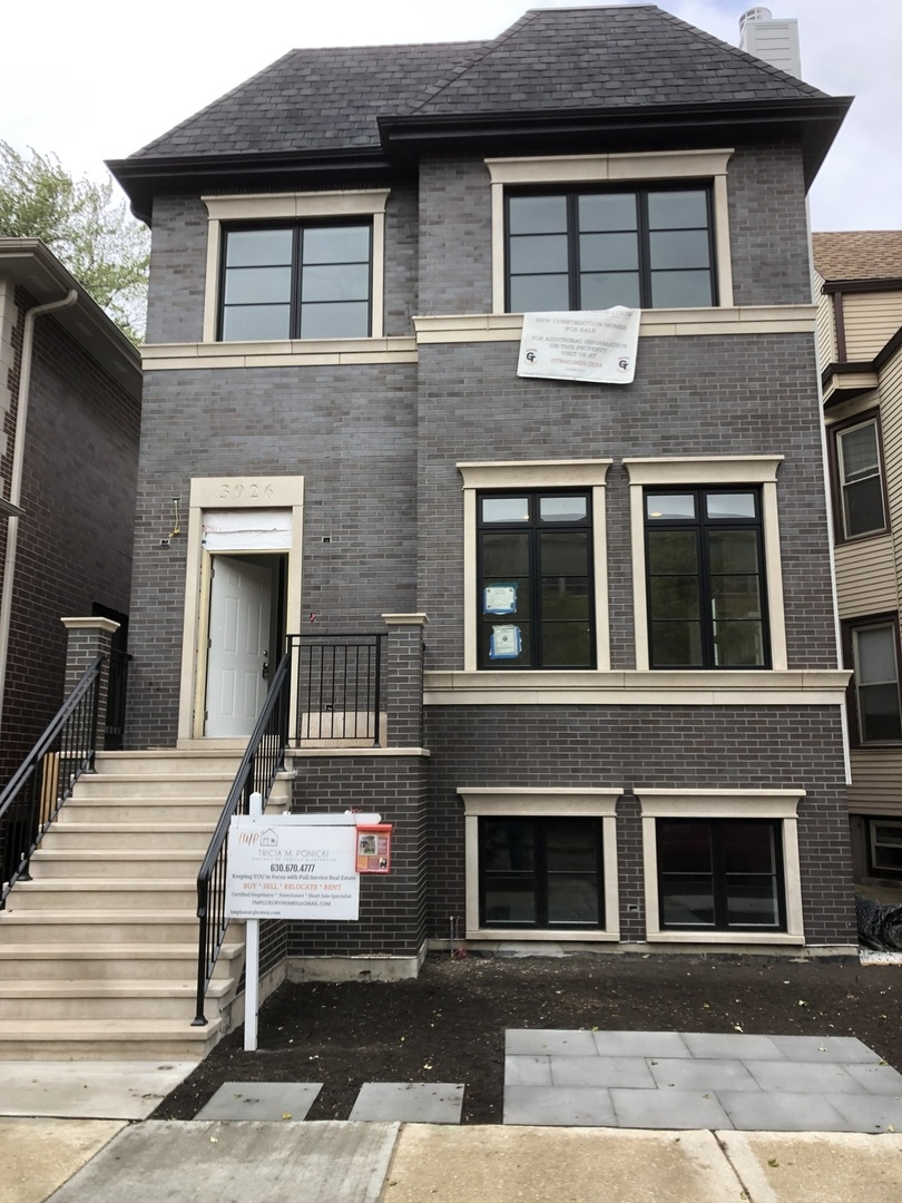 3926 N Bell Avenue, Chicago, IL 60618