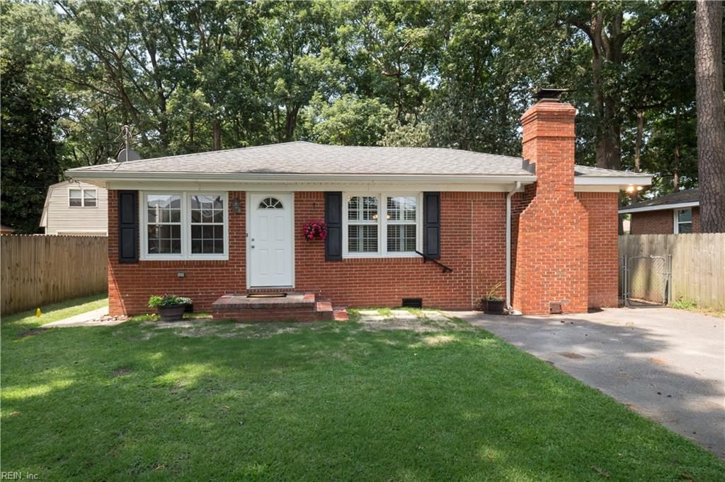 1131 Willow Avenue, Chesapeake, VA 23325
