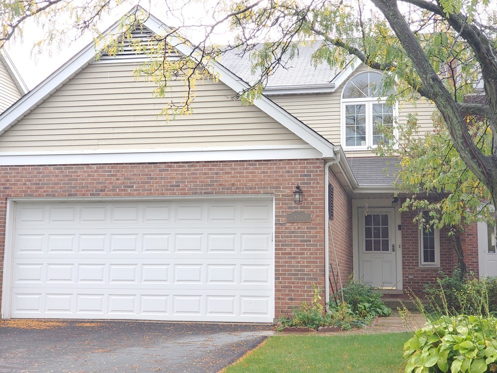 4129 FLORENCE Way, Glenview, IL 60025