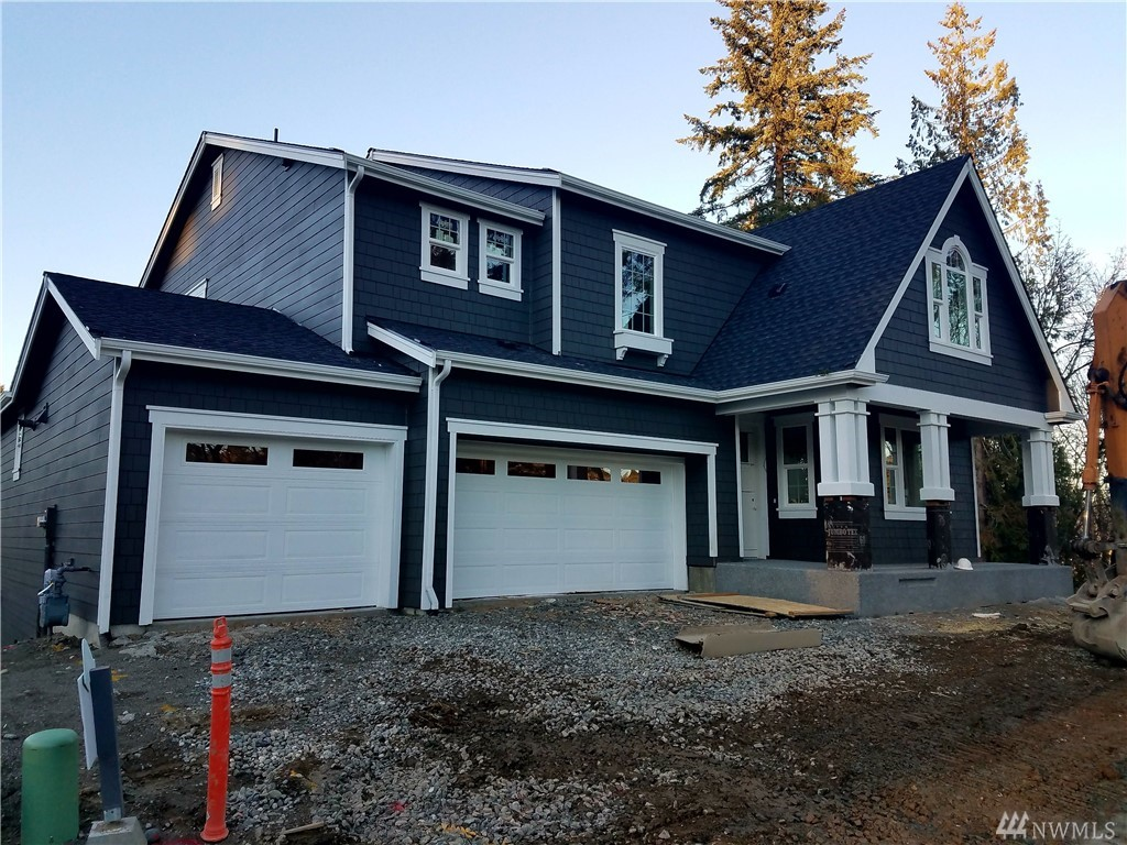 17138 94th (Home Site 27) Place NE, Bothell, WA 98011