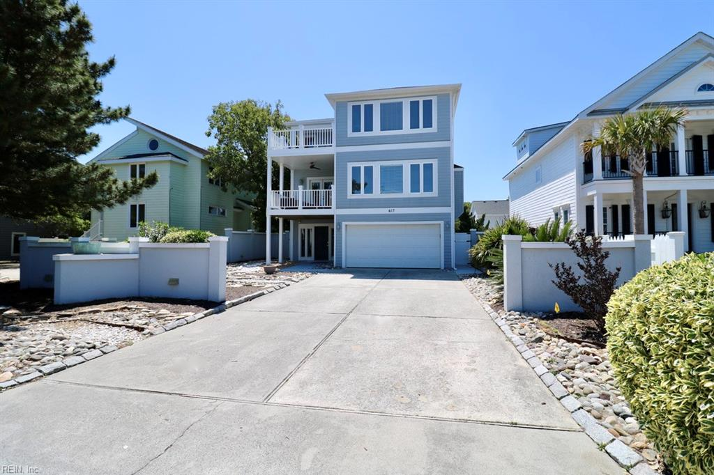 617 Vanderbilt Avenue, Virginia Beach, VA 23451