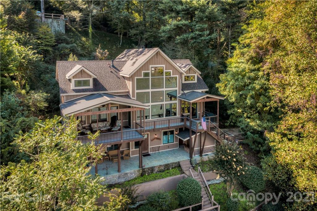 188 Gottlieb Getaway Street, Lake Lure, NC 28746
