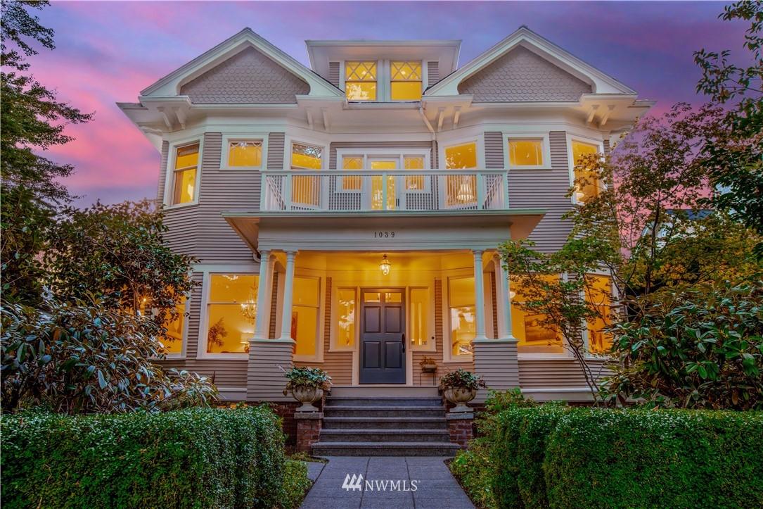 1039 36th Avenue E, Seattle, WA 98112