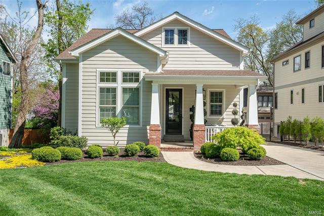 623 E Madison Avenue, Kirkwood, MO 63122